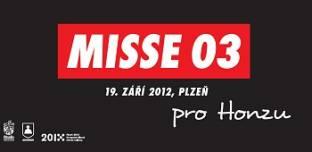 MISSE 03 spot