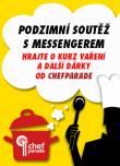 Podzimní soutěž s Chefparade