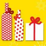 Vánoční rozvoz dárků