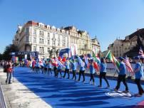 Volkswagen Maratonský víkend 2017