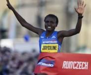 RunCzech a Messenger - Sportisimo 1/2 maraton