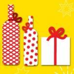 Vánoční rozvoz dárků za paušální ceny