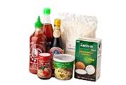 Kulinářský balíček Thajsko