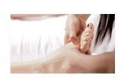 FOOT REFLEXOLOGY: reflexní masáž chodidel