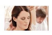 ANTI-STRESS: masáž zad a krční páteře