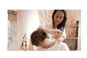 CLASSIC THAI: tradiční thajská masáž