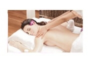AROMA OIL: relaxační olejová masáž