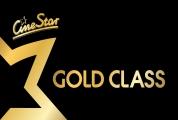 2x poukázka GOLD CLASS v multikině CineStar Anděl