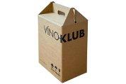 Poukázka na nákup v online vinotéce VÍNO-KLUB.CZ v hodnotě 500 Kč