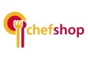 Dárkový poukaz do Chefshopu v hodnotě 500 Kč